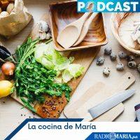 La cocina de María – Martes 01 junio 2021