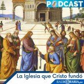 Pedro, el primer Papa – Lunes 18 octubre 2021