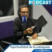 Redemptoris Custos III. El Varón Justo, El Esposo – Lunes 18 octubre 2021