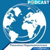 Panorama Hispanoamericano – Sábado 23 octubre 2021