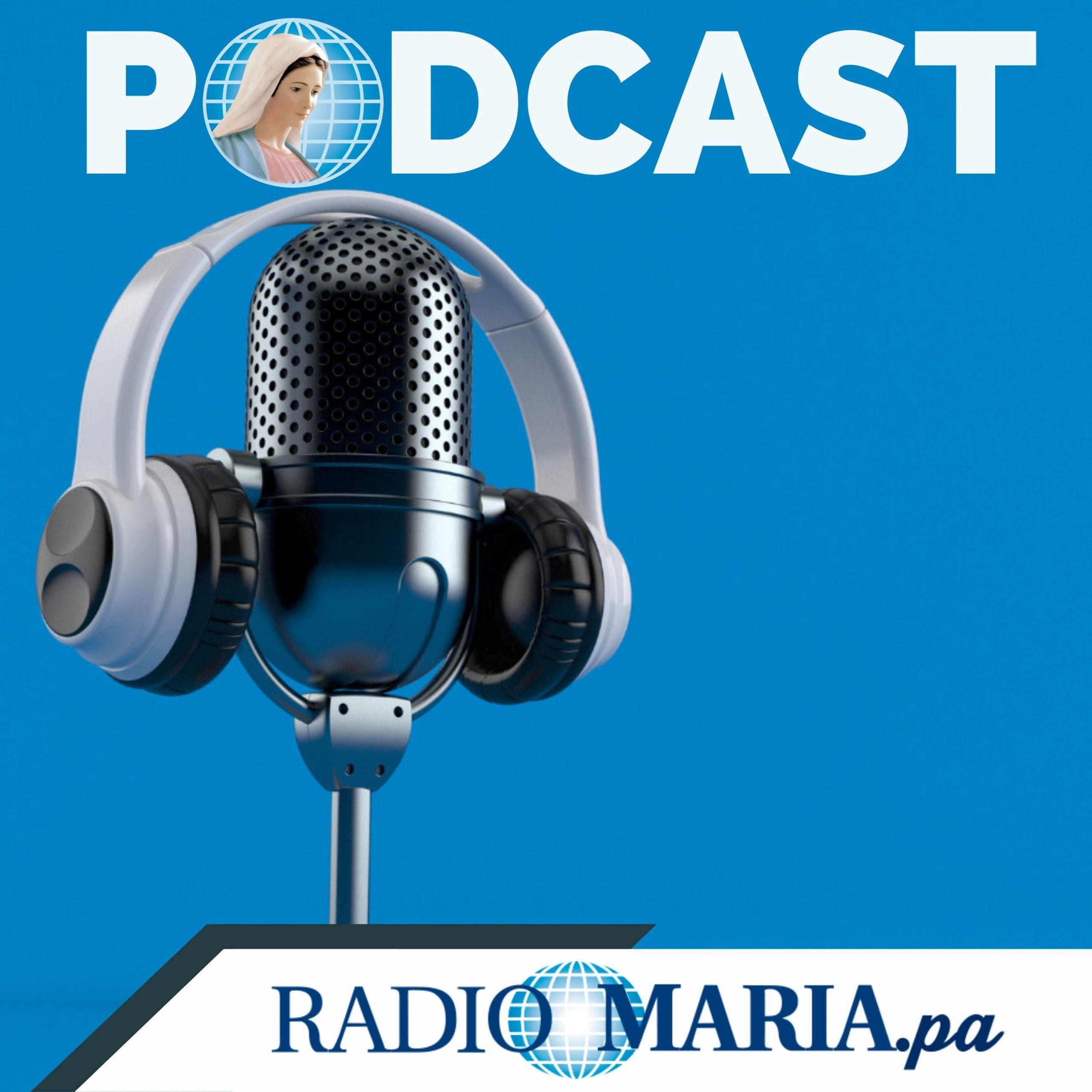 Radio Maria Panama Podcast