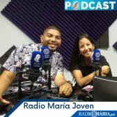 RM Joven entrevista a la voluntaria Nataly Hernández – Lunes 18 octubre 2021